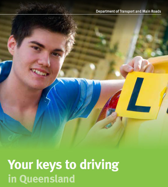 Your Keys To Driving